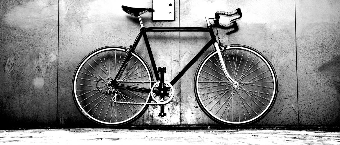 City road bike